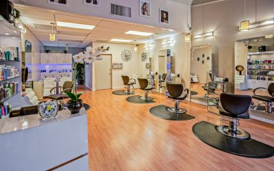 How To Build Salon Clientele Fast